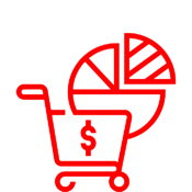 consumption red