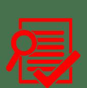 verified data red